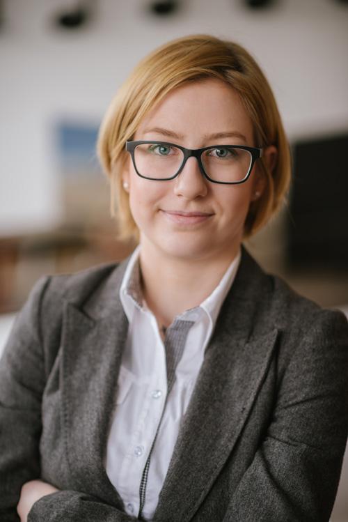 Martyna Prejs