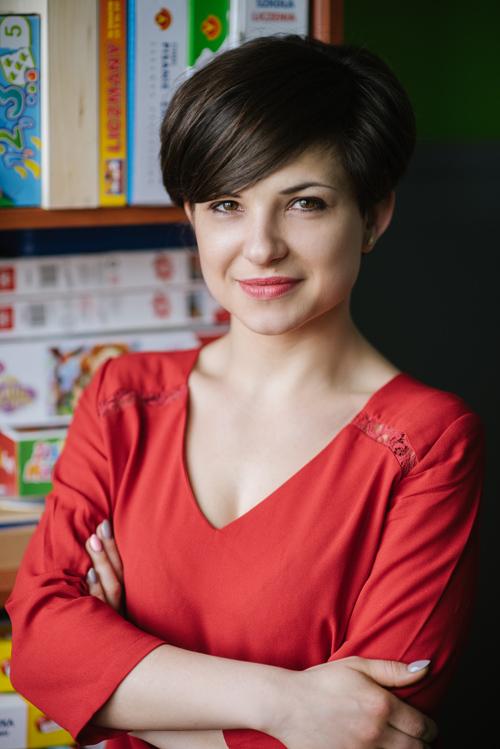 Martyna Witkowska