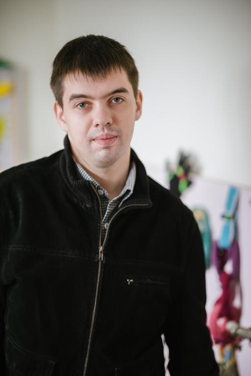 Dominik Moroń