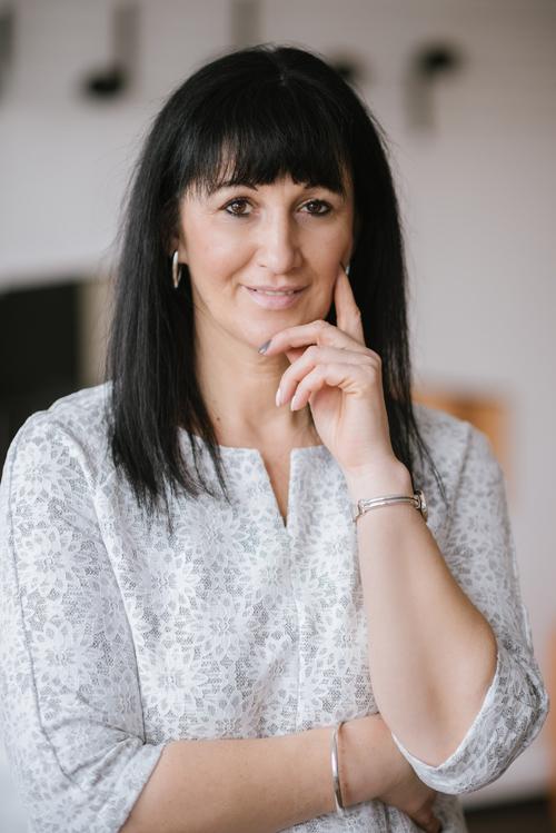 Anna Langowska
