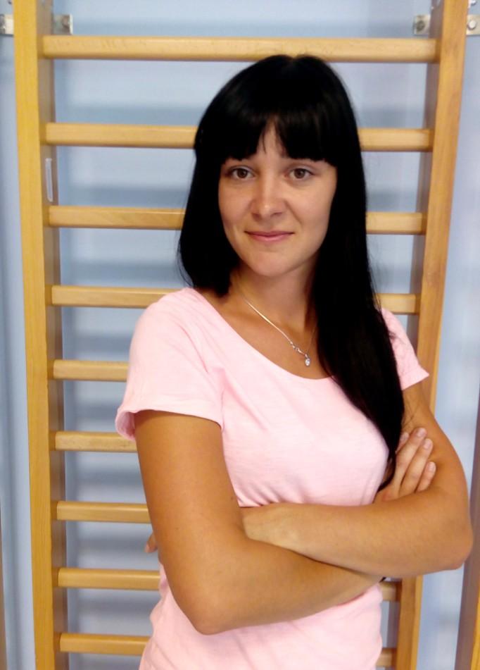 Wioleta Jakubowska