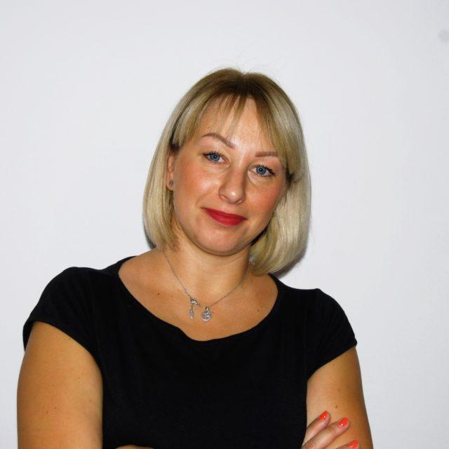 Monika Roterman