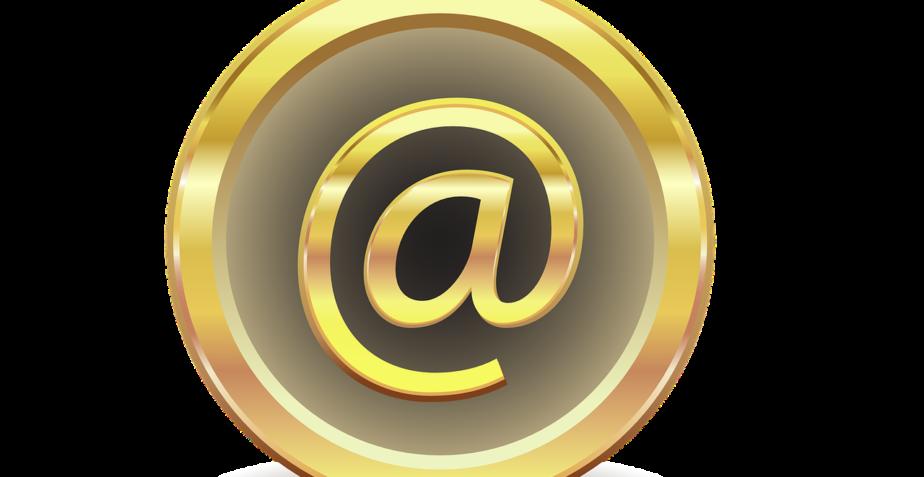 Zmiany w naszych adresach mailowych