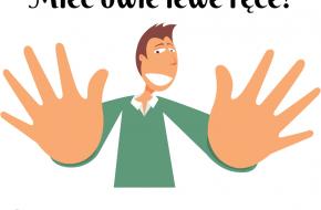 Dwie lewe ręce
