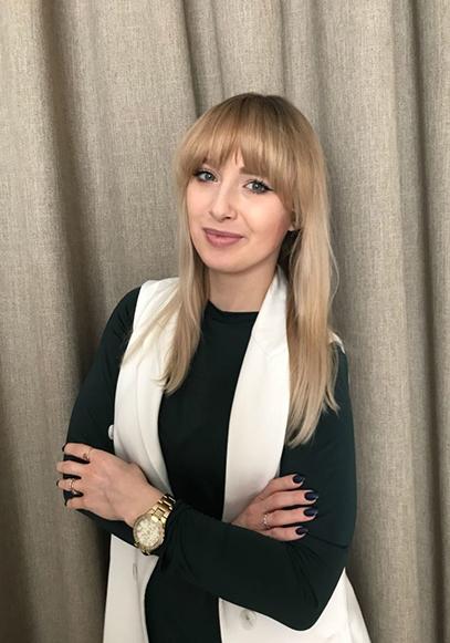 Dominika Musioł