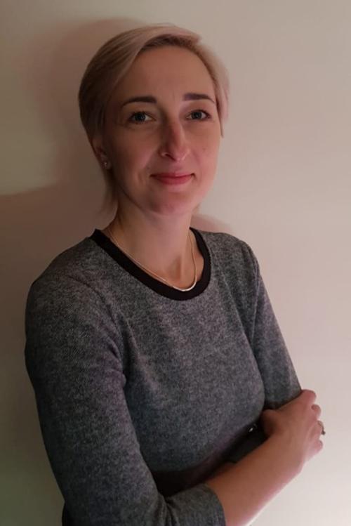 Monika Dawidowska-Lupa