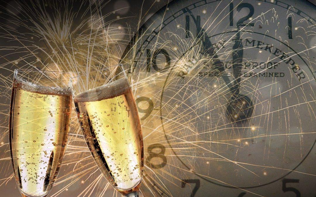 Słowo na Nowy Rok 2021!