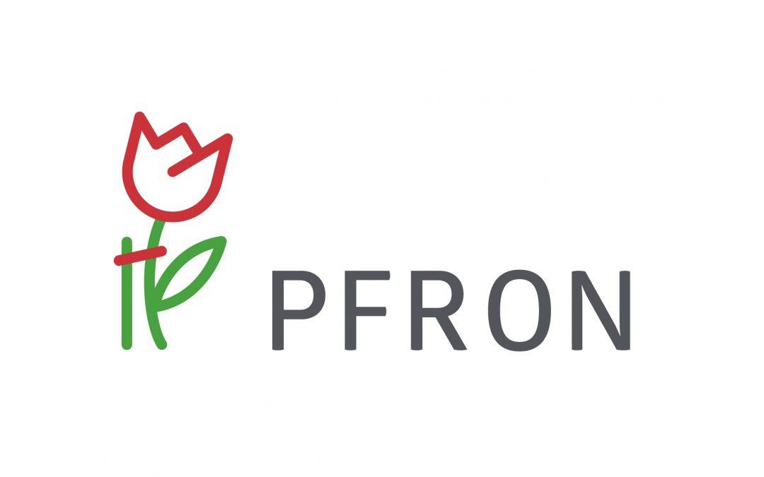 """Pierwszy rok z projektem PFRON """"Poprawa funkcjonowania – moim zasobem"""""""