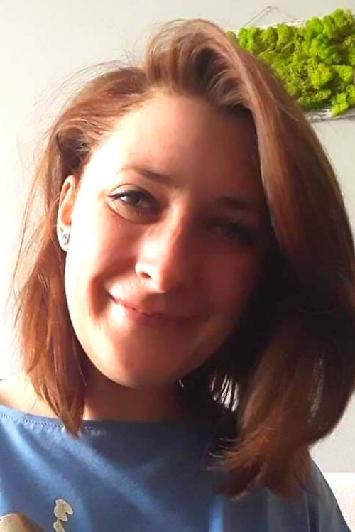 Magdalena Błaszczyk