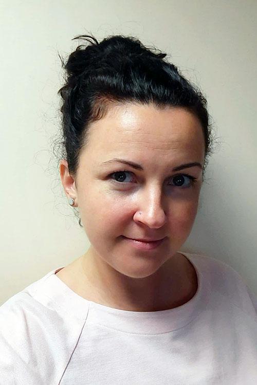 Justyna Byczyńska